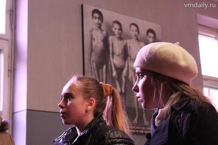 """В Костроме покажут фильм """"Холокост - клей для обоев?"""""""
