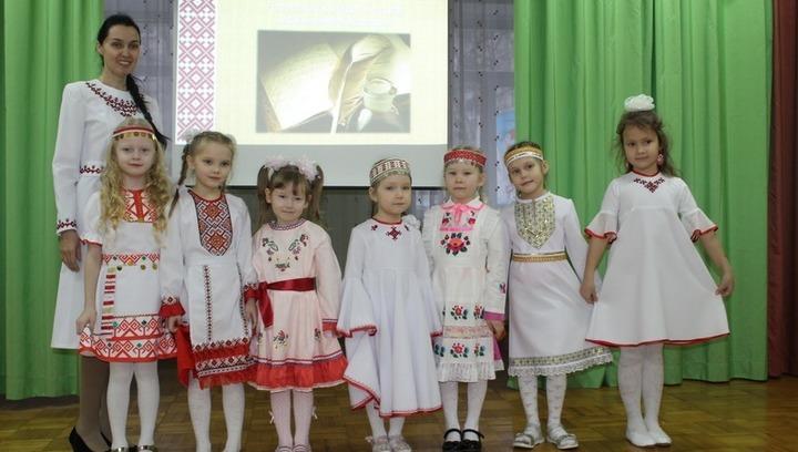 Детский конкурс чтецов на марийском языке прошел в Йошкар-Оле