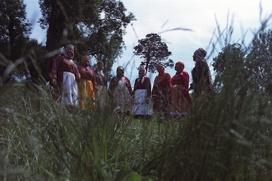 Языческие праздники лета в Удмуртии и Чувашии