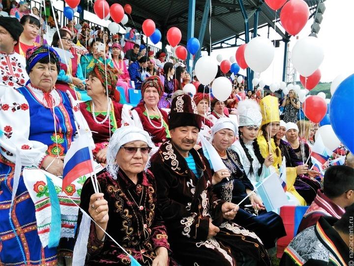 Авторов лучших национально-культурных проектов наградят в Москве