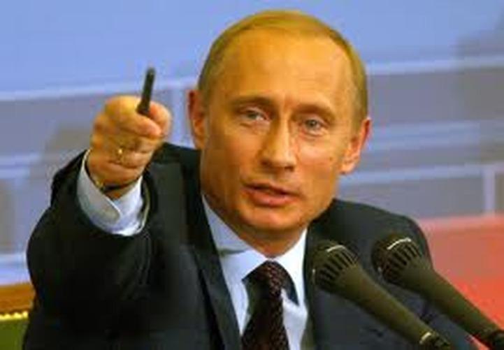 Путин предложил сформировать связанный с единением народов России перечень исторических дат