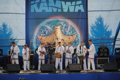 """Хэдлайнеры этнофестиваля КАМWA отказались приезжать в Пермь из-за """"политической ситуации"""""""