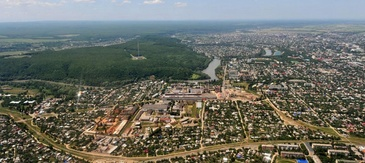 Всероссийский форум национальных меньшинств стартовал в Адыгее