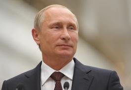 Путин объяснил связь русских с национальными интересами России