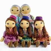 В Татарстане наградят авторов лучших туристических сувениров