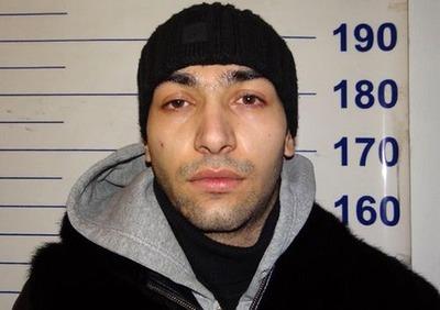 Подозреваемый в нападении на боксера представитель цыганской общины помещен в СИЗО Омска