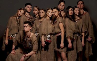 Этническое шоу с концертом и спортивными состязаниями проведут в мордовском селе