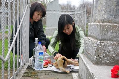 Российские корейцы 5 апреля почтят память родителей