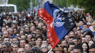 Русские националисты занялись сбором гуманитарной помощи для юго-востока Украины