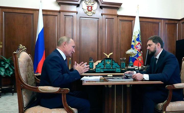 Путин поручил доработать программу по госнацполитике