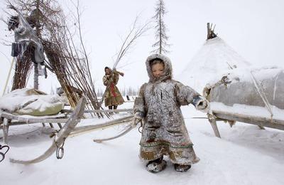 Секретарь СБ РФ: Арктический этнотуризм сохранит культуру коренных народов