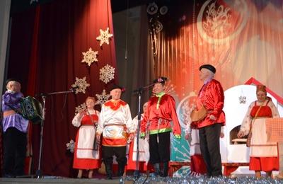 Конкурс обрядовой культуры народов Пермского края прошел в Кудымкаре