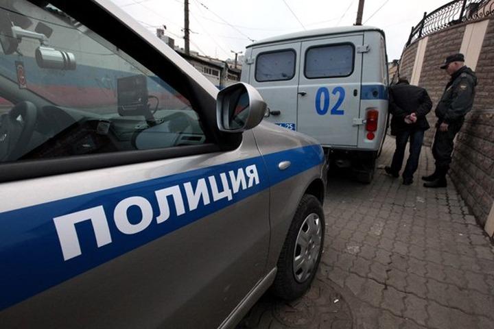 В Кисловодске произошла драка со стрельбой, задержаны пять человек