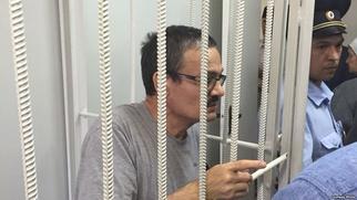Татарский националист Кашапов пожаловался на условия содержания в колонии