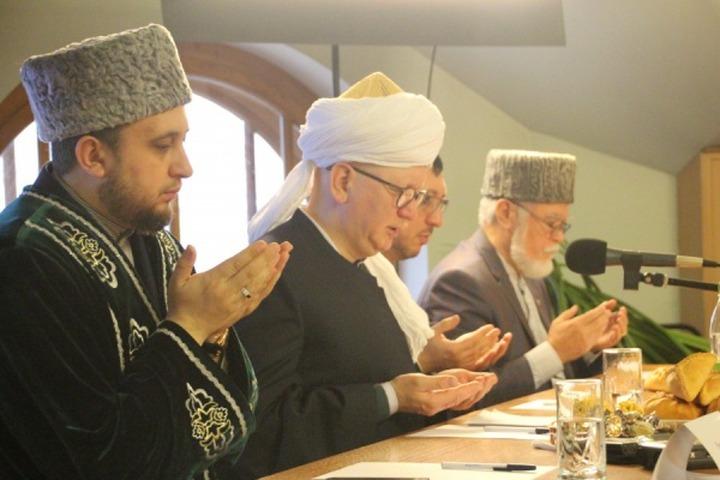 Словарь мусульманских терминов татарского языка разработают эксперты