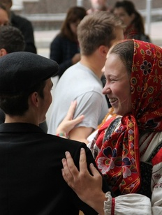 Лучшие фольклорные коллективы выберут на фестивале в Йошкар-Оле