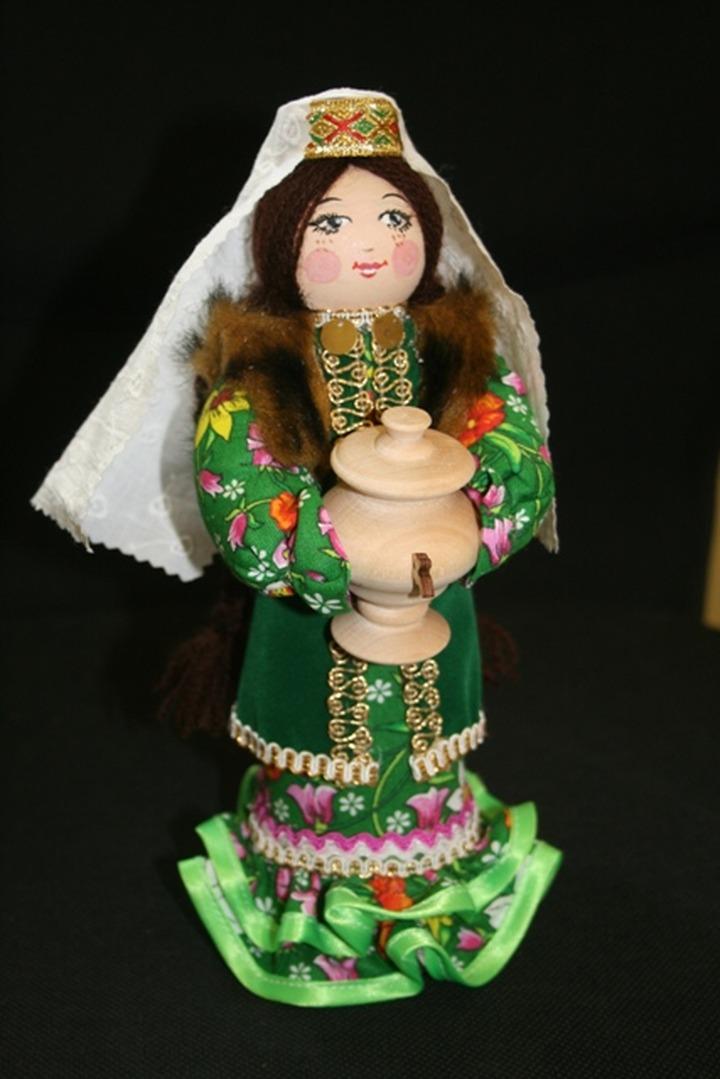 Жителей Салехарда познакомят с историей, культурой и религией татар