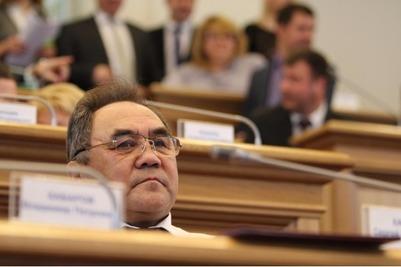 Избран новый президент Ассоциации оленеводов мира