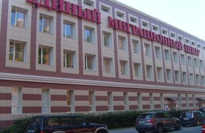 Специальную электронную карту для мигрантов разработают в Петербурге