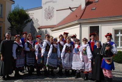 В Хакасии проведут День польской культуры