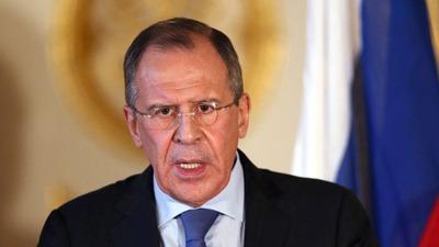 Лавров отметил работу Татарстана с зарубежными диаспорами