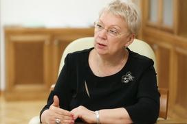 Васильева: Обязательное изучение государственных национальных языков не нарушает прав школьников