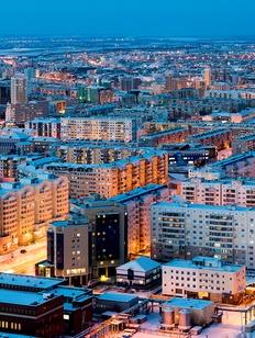 Мигранты в Якутске не вышли на работу, опасаясь нападений местных жителей