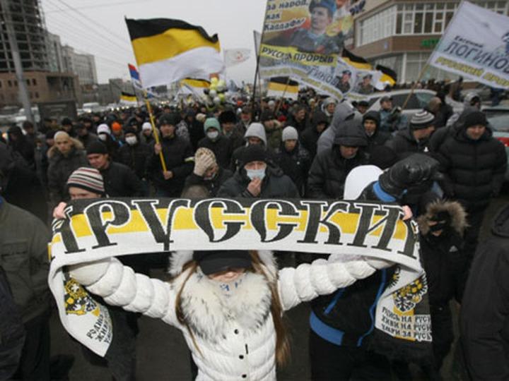 В Татарстане русские националисты недовольны друг другом