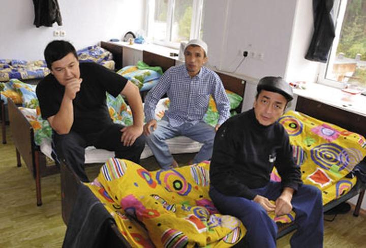 Всероссийский конгресс узбеков представил в ОП проект адаптационного центра для мигрантов