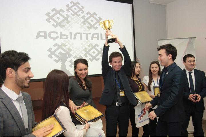 Первый чемпионат по дебатам на башкирском языке прошел в Уфе