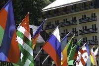 В Карачаево-Черкесии стартовал Кавказский форум российской молодежи