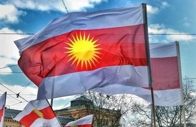 В Москве почтили память жертв массового убийства езидов в Ираке