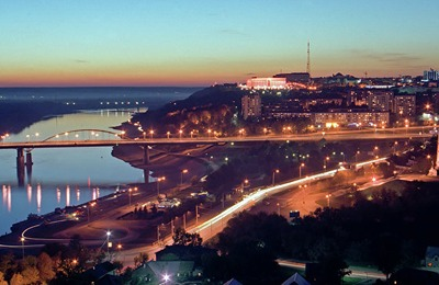 Башкортостан празднует День республики