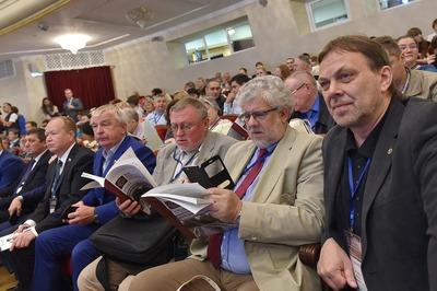 Конгресс антропологов и этнологов России открылся в Ижевске
