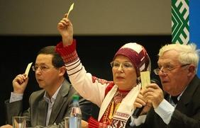 Съезд коми народа состоится в 2020 году