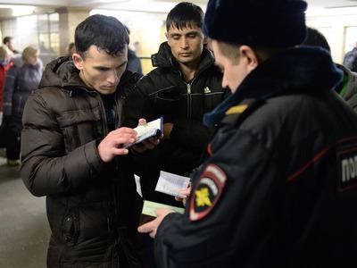 Миграционный кодекс России появится не раньше 2025 года