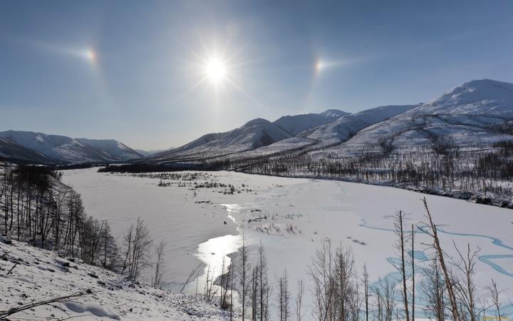Глава Якутии предложил запретить выделение россиянам земель на территориях аборигенов
