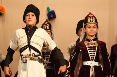 В Адыгее провели фестиваль народных промыслов и ремесел