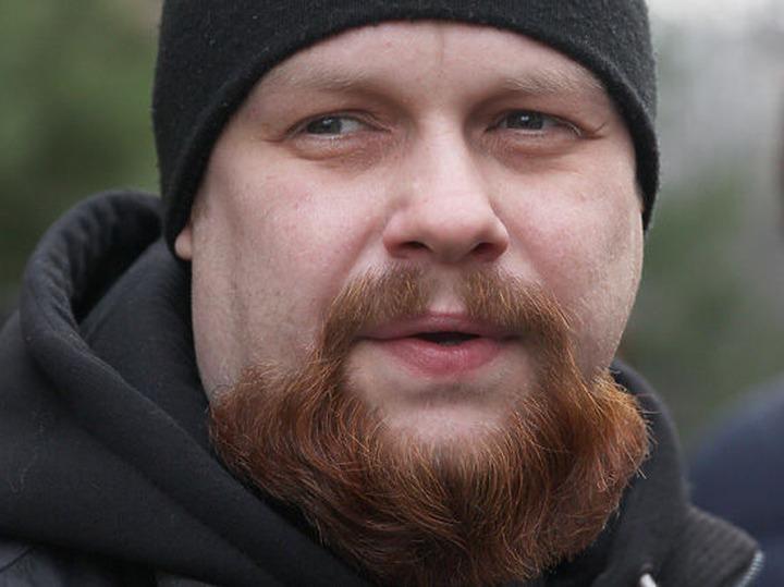 Националисту Демушкину огласят приговор в конце апреля