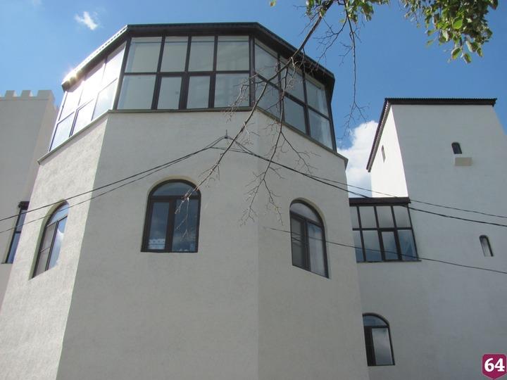 В саратовской национальной деревне открылось чечено-ингушское подворье