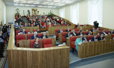 Делопроизводство на Ямале переведут на языки коренных малочисленных народов