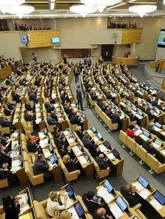 """В Госдуме пообещали """"кардинально переработать"""" законопроект о добровольном изучении языков"""