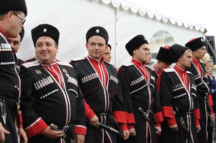 Парад казаков пройдет по Сочи