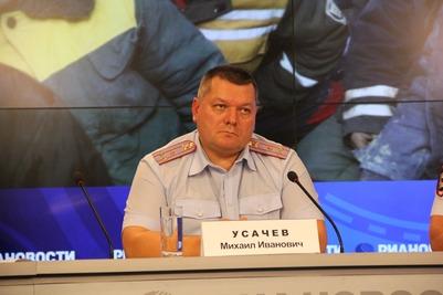 МВД Подмосковья негде содержать приговоренных к выдворению нелегалов