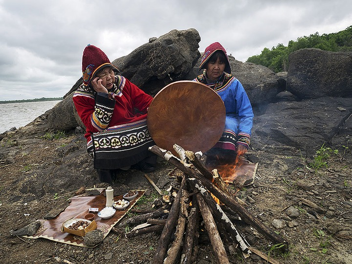 Нанайцы пожаловались на отказ в льготах на Камчатке