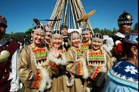Жители Хабаровска познакомятся с культурой местных коренных малочисленных народов