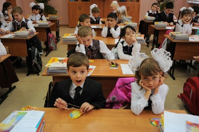 В России не будут открывать специальные школы для детей мигрантов