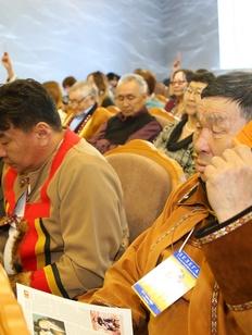 Ассоциацию юкагиров Якутии возглавил врач и бизнесмен