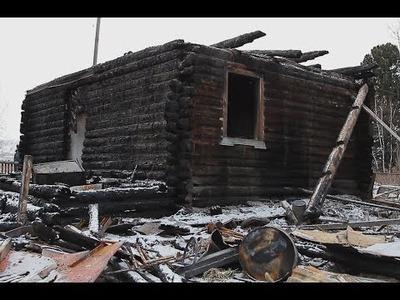 Экспертов международной рабочей группы не пустили в разрушенный шорский поселок