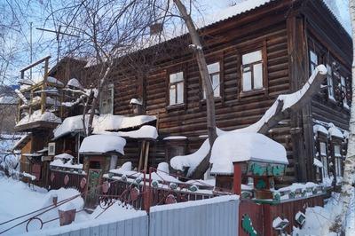 Минкульт будет выделять по 100 миллионов рублей в год на деревянное зодчество